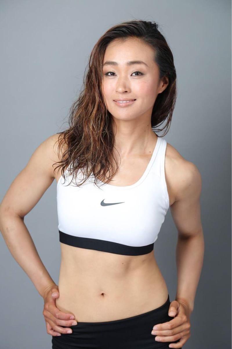 Workout class: Ryuko @ UNDER THE PALMO - HAYAMA MORITO BEACH